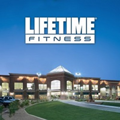 Lifestyle family fitness vs lifetime fitness for Gym life fitness