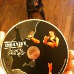 Insanity – Plyometric Cardio Circuit