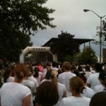 Color Me Rad 5k Recap