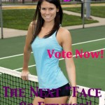 Face Of Fitness Magazine Contest