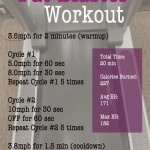 Fat Blaster Cardio Workout
