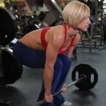 The Best Leg Exercises For Women