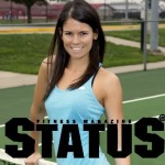 Status Fitness Magazine Cover Girl Contest