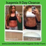 Isagenix Reviews
