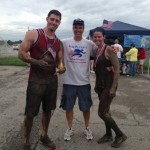 Patriot Challenge 5k Mud Run