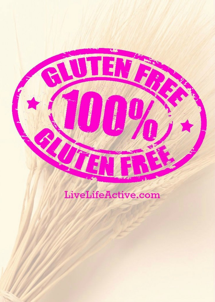 what is a gluten free diet