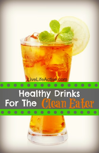 healthydrinks