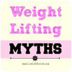 Weight Lifting Myths – Your Questions Answered
