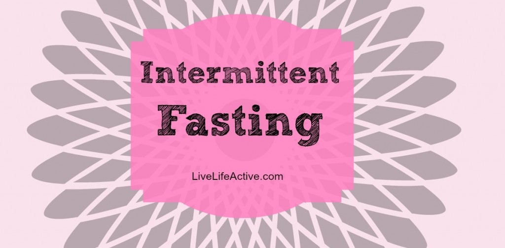 Intermittent Fasting.  Learn about IF and how to fast for 16 hours every day and eat in a strategic 8 hour window to maximize fat loss.