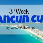 3 Week Cancun Cut