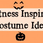 Fitness Inspired Costume Ideas
