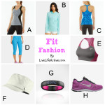 Fit Fashion – Erin's Fab Fit Finds
