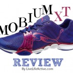Puma Mobium XT Shoes Review & The Puma Boom Workout To Improve Speed & Strength