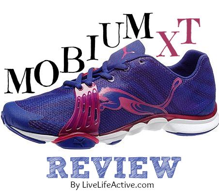 Puma Mobium XT Shoe Review