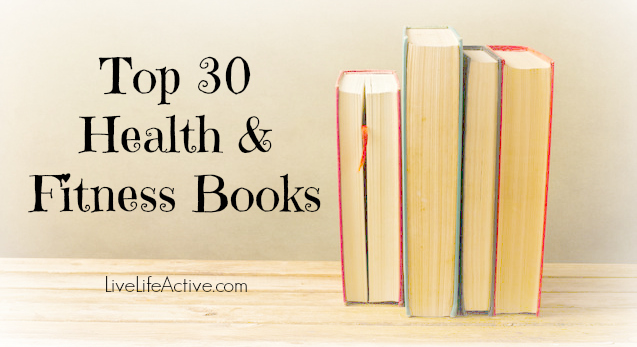 Top 30 Health and Fitness Books