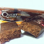 Friday Freebies – Quest Bar & Truvia!