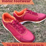 Vionic Shoes Walkabout March Challenge