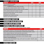 Jamie Eason's 30 Day Knockout TOTAL BODY Workout