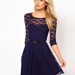 Help Me Decide Which Lace Dress To Wear