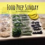 Food Prep Tips