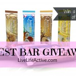 Quest Bar Giveaway – Quest Nutrition