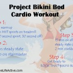 Project Bikini Body Workout