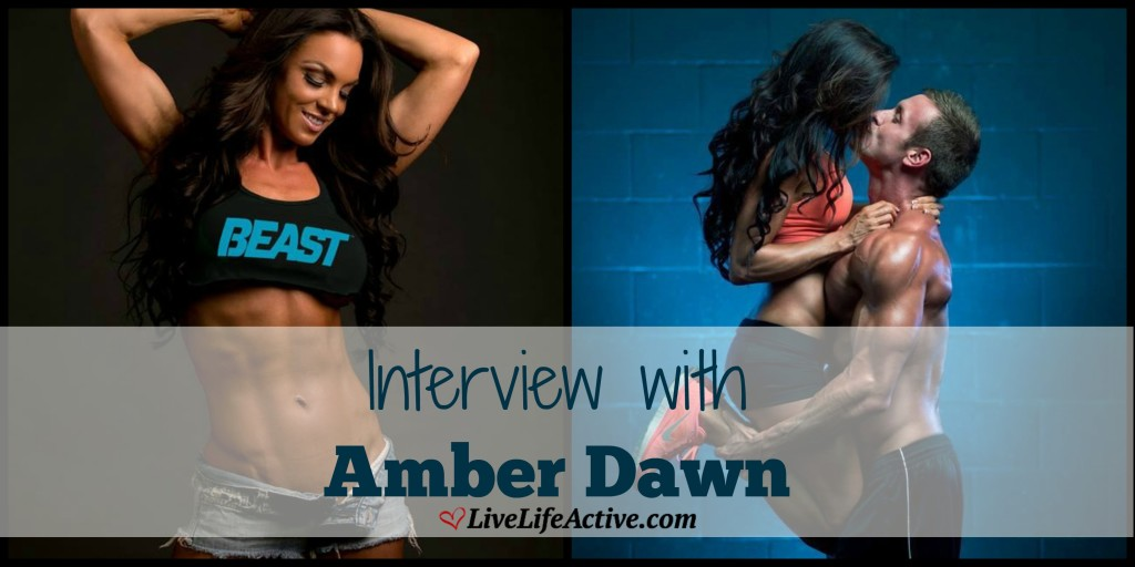 Interview with Fitness Model Amber Dawn Orton (fokken)