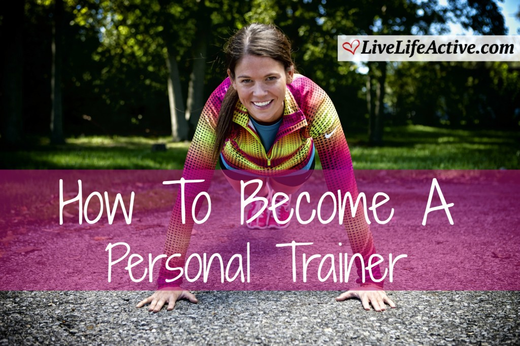 how to become a personal trainer - live life active fitness blog, Human body