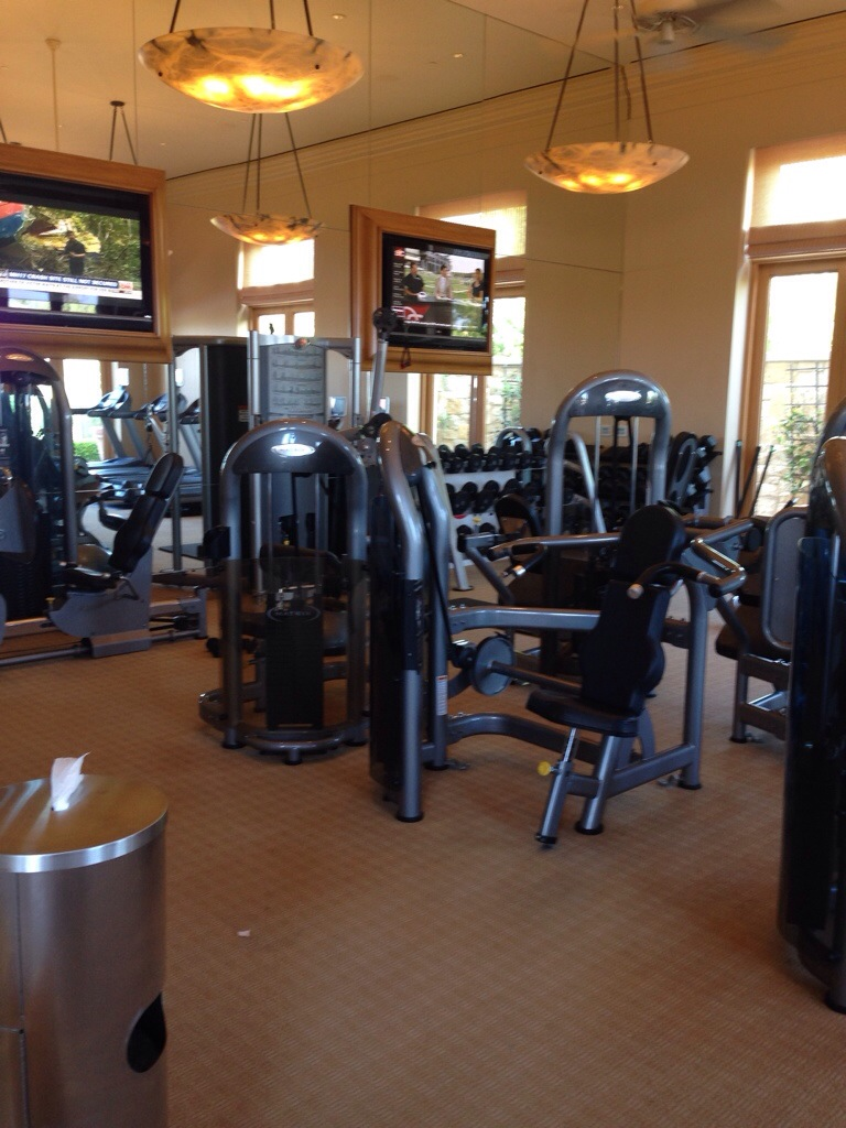 Pelican Hill Gym Review