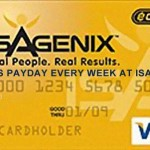 Isagenix Compensation Plan