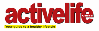 active life guide magazine logo