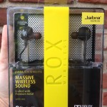 Jabra ROX headphones and giveaway!
