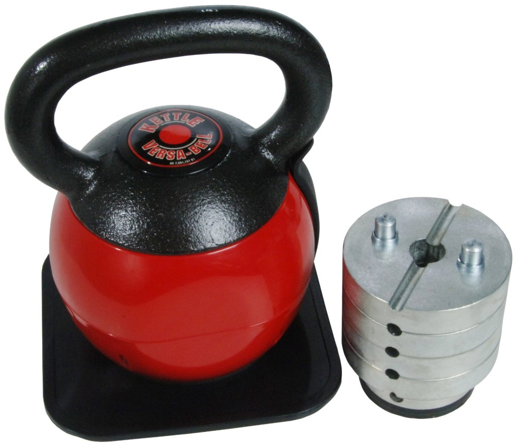 Adjustable Kettles Versa-Bell