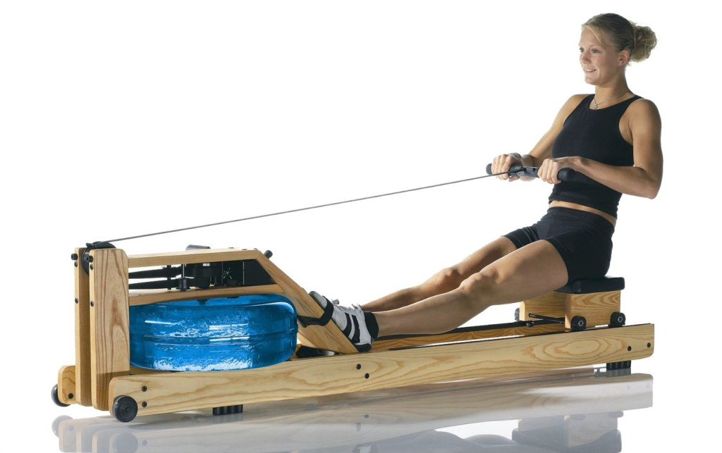 Water Rowing Machine WaterRower