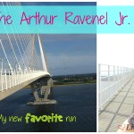 Running the Ravenel Bridge – Arthur Ravenel Jr. Bridge in Charleston, SC
