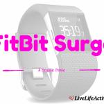 The New Fitbit Surge – A Sneak Peak