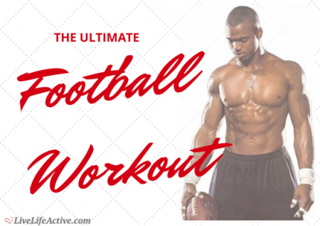 exercise plan for football players essay What is the best workout for a football player always consult with a qualified healthcare professional prior to beginning any diet or exercise program or taking.