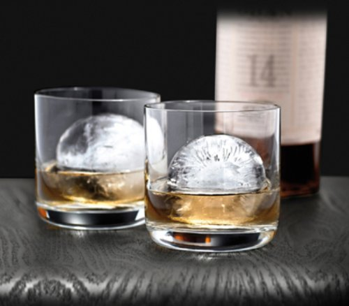 Ice Ball Cubes