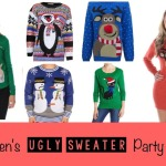 Ugly Sweaters For Women