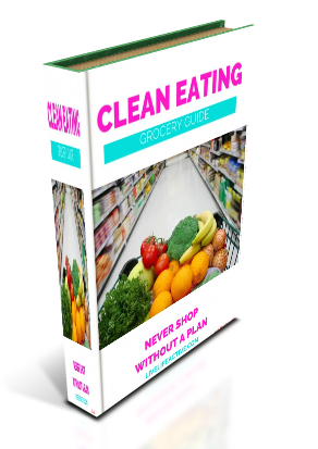 clean eating ebook