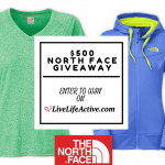 North Face Mountain Athletics & North Face $500 Giveaway!
