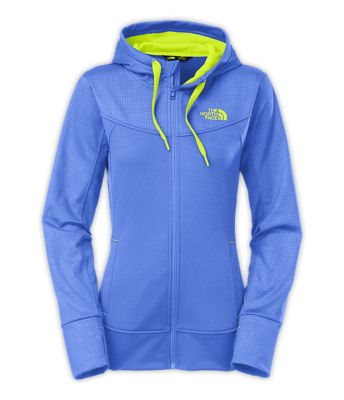 North Face Mountain Athletics Hoodie