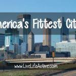 Fattest City in America