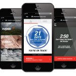 Mountain Athletics Fitness App