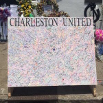My Visit to the AME Church – Where The Charleston Shooting Occured