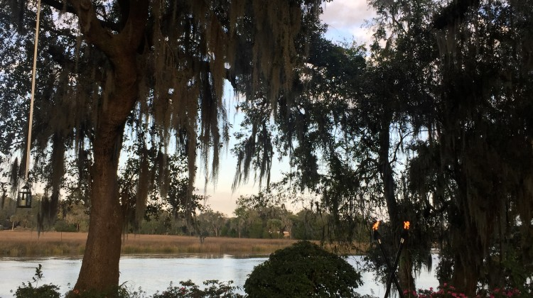 Magnolia Plantation Carriage House