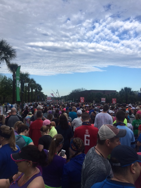 Cooper River Bridge Run 2016 (4)