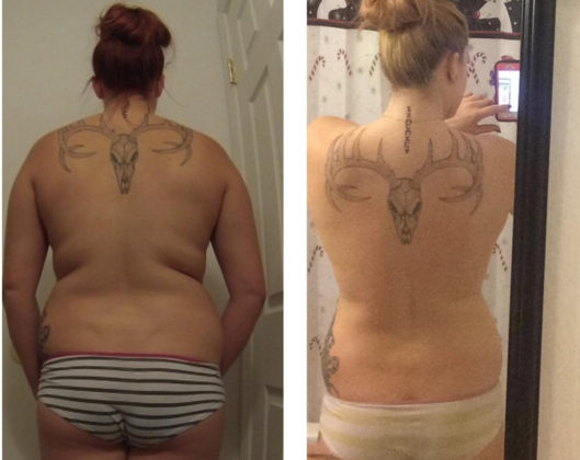 Isagenix Reviews Before and After