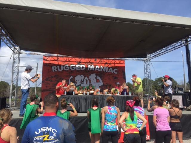 Rugged Maniac 10k Charleston (5)