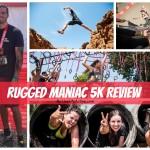 Rugged Maniac 5k
